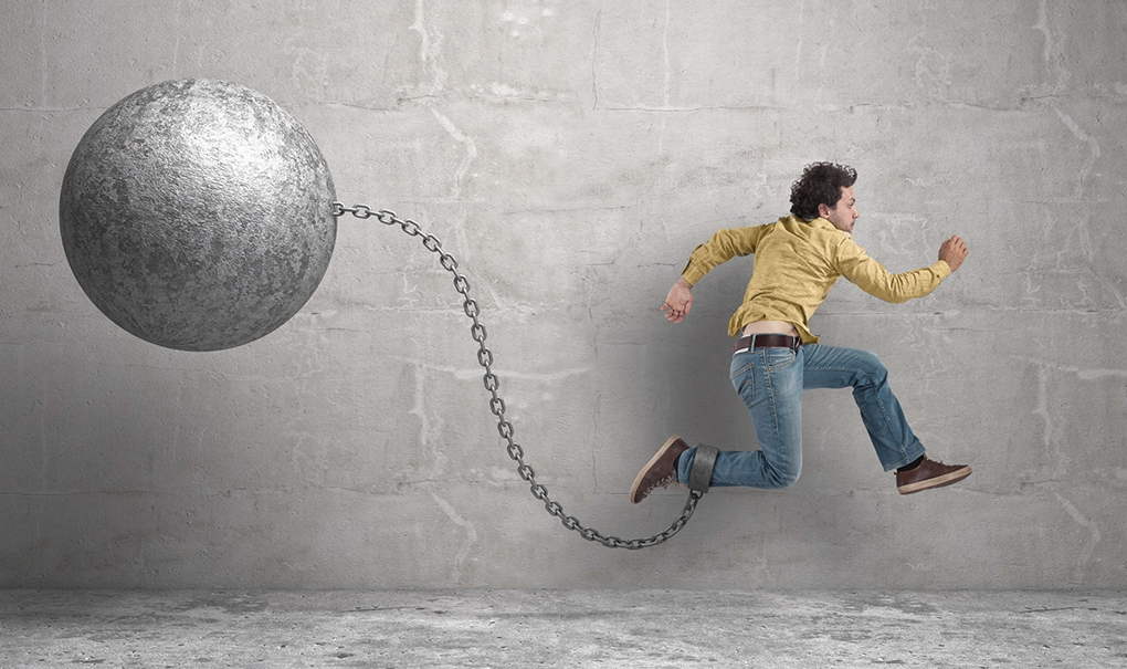 Confronting Your Limiting Beliefs About Wealth