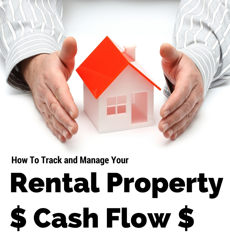 Manage Rental Property